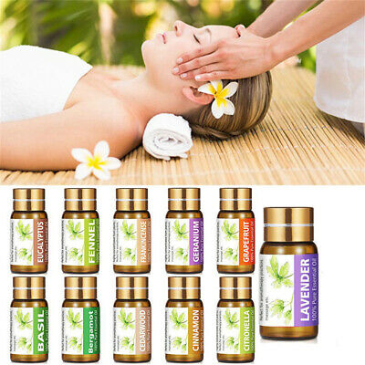 aroma diffuseur air humidificateur body massage huiles essentielles