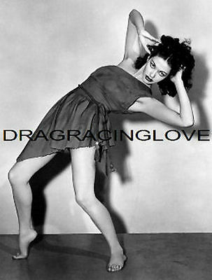 """Yvonne De Carlo """"The Munsters"""" """"Busty"""" """"Lily"""" 60s TV Show """"Pin Up"""" PHOTO! #(12)"""