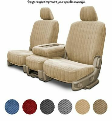 Custom Fit Madrid Seat Covers for GMC Jimmy