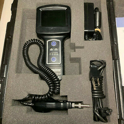JDSU Westover HD1 Fiber Optic Microscope Kit w/ 2.5mm Adapter