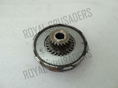 New Vespa Clutch Assembly 21 Cogs 6 Springs