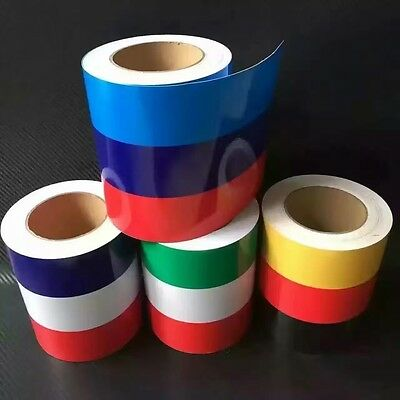 UK Durable Sticker Flags Stripes Many Patterns Car Decoration