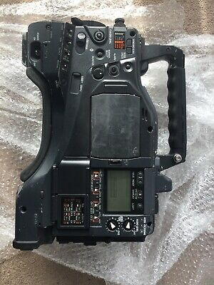 Panasonic Aj-Hpx2100E Hd Broadcast Camera