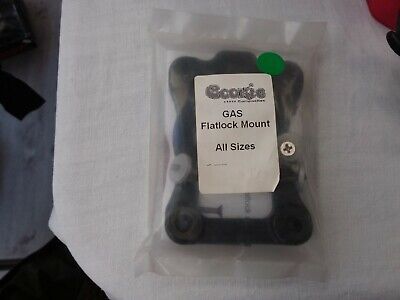 Accessoire casque fly cookie gas flatlock mount all sizes