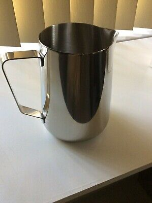 Rattleware Milk Steaming Pitcher 56 oz.