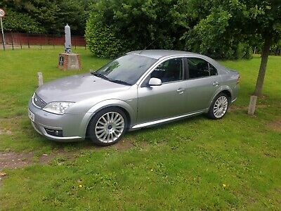 2007 Ford Mondeo ST 2.2 TDCi Final Face Lift ST220
