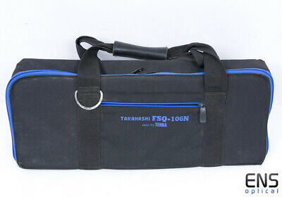 Tenba Padded Case For Takahashi FSQ-106N & Other Small Refractors