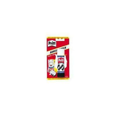261398 , Pritt Stick Large 40gm Carded pack of 12