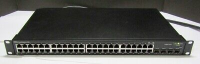 Dell PowerConnect 2748 48-Port Managed Gigabit Ethernet Switch XP166