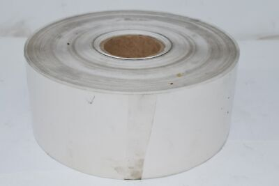 NEW 3M 201-10-24 FV016402 Removable Label Material Roll