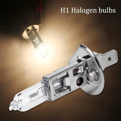 H1 12V DC 55W / 100W Halogen Headlight Car Driving Fog Light Lamp Bulb Kits