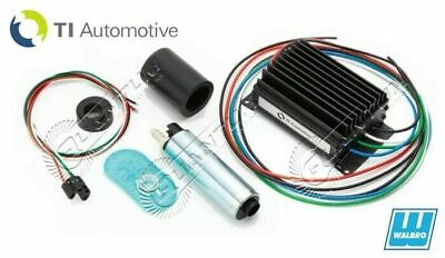 TI Automotive Walbro BKS1000 Brushless Fuel Pump & Controller High Performance