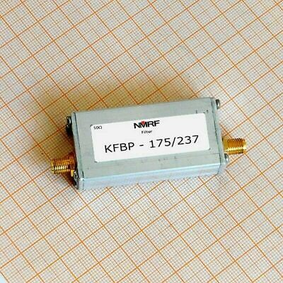 MHz band-pass filter 560 ~ 620 580 SMA interface ultra-small size