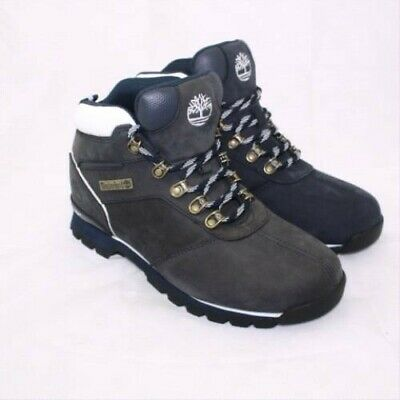 Mens Timberland Splitrock 2 Climbing Snow Winter Warm Rain Hiker Boots All Sizes