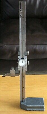 12 Inch Vertical Engineering Calliper by Kanon– EXCELLENT