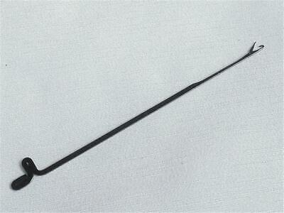 Very Fine Hook  For Beading - Ideal For Difficult Beads Or Cords