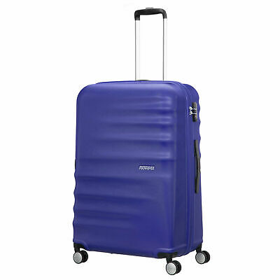 American Tourister Wavebreaker Spinner – Luggage