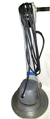 "Tennant Nobles Speed Shine 20"" Low Speed 175 RPM Floor Buffer Polisher Scrubber"