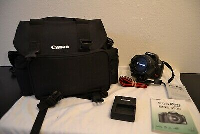Canon EOS rebel XSi  digital camera,with  EFS18-55mm image stabilization lens.