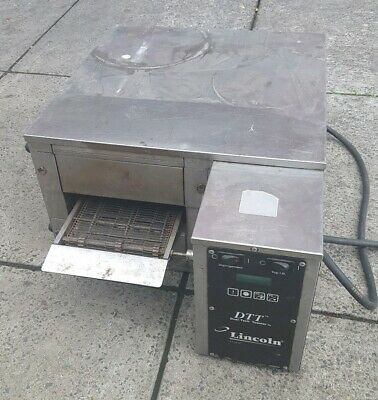 Commercial Kitchen Conveyer pizza Oven Toaster