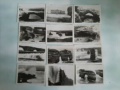 Port Campbell Postcards x12