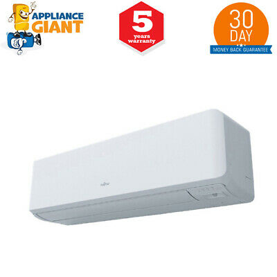 Fujitsu ASTG24KMTC Wall Mounted Lifestyle Reverse Style Air Conditioner