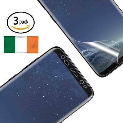 screen protector for samsung galaxy s8 s9 S10 S10E s10 plus + s7 note 8 9 film