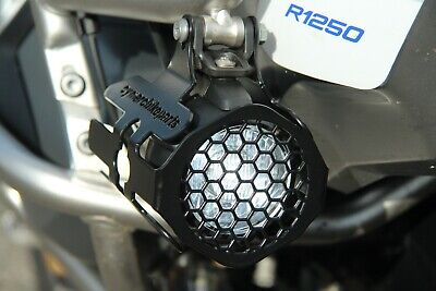 R1250GSA + R1250RT Spotlight Guards