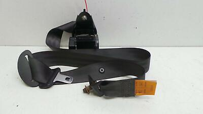 2008 Chevrolet Epica Left Passengers Rear Seat Belt