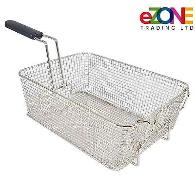 Fish Frying Basket for PARRY Paragon Electric Fryer NPSF NPDF NPSPF NPDPF