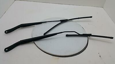 Citroen DS3 Mk1 Pair Left & Right Front Windscreen Wiper Arms & Blades