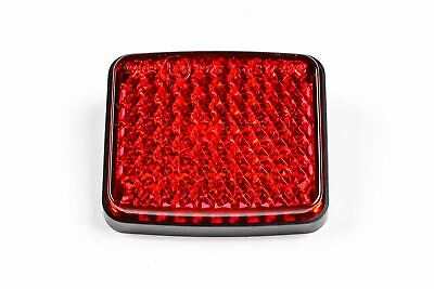 Iveco Daily 06-11 Rear Tail Bumper Reflector Light Lamp