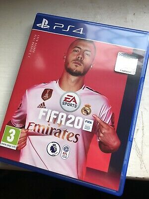 FIFA 20 (PS4) Game | BRAND NEW - UK