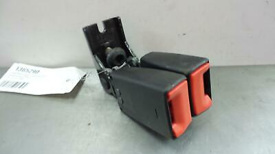 2012 FORD FIESTA Mk7 Rear Double  SEAT BELT STALK 8V51-A613K21-AC