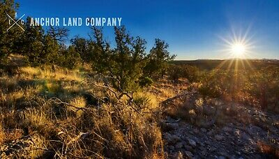 40 Acre Ranch near Corona, NM