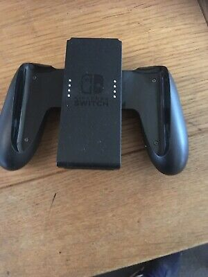 Nintendo Switch Official Genuine Joy Con Comfort Grip Joycon Holder Hac-011