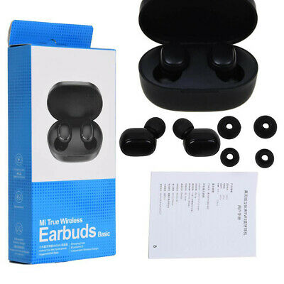Xiaomi Redmi AirDots Auriculares TWS Inalámbrica Bluetooth 5.0 Earbuds Headset
