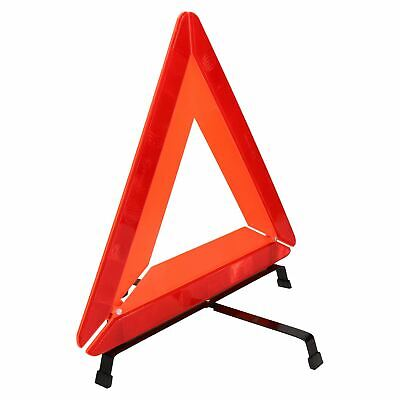 EU R27.03 Standard Large Reflective Warning Triangle Breakdown Hazard