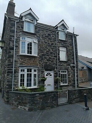 North Wales  Cottage  New Year Holiday