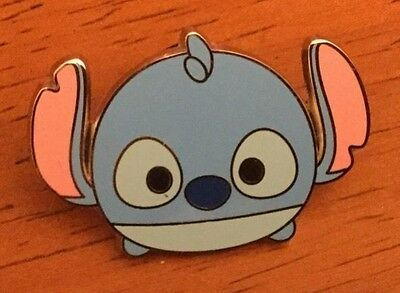 Disney Pin Stitch Tsum Tsum Mystery Lilo From Mystery Pack