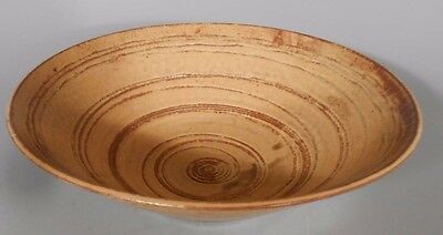 Very Fine China Chinese Song Yuan Glazed Pottery Bowl ca. 13th century