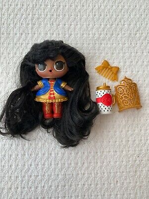 Lol Surprise Doll HER MAJESTY Hairgoals