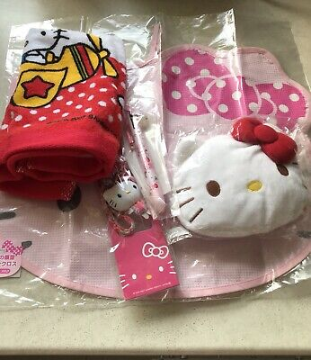 Hello Kitty Items In Bulk All Authentic From JAPAN new