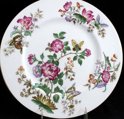 Wedgwood CHARNWOOD Dinner Plate Large Design Bone China WD3984 GREAT CONDITION