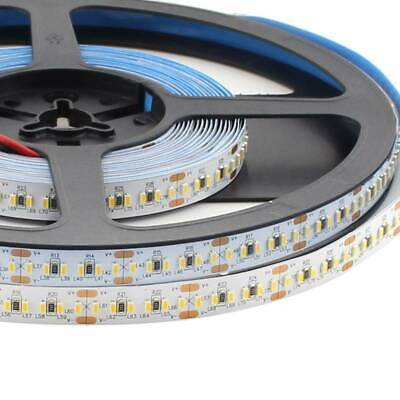 LEDBOX Tira LED EPISTAR Monocolor SMD3014, DC24V, 5m (240 Led/m) - IP20  Blanco