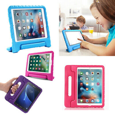 "Kids EVA ShockProof Heavy Duty Case Cover For 2019 New iPad 10.2"" iPad 7th Gen"