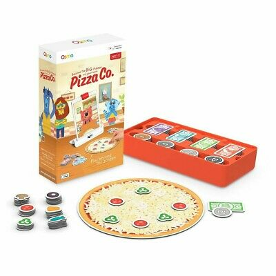 OSMO ADD ON Pizza Co.  EDUCATIONAL TOYS CHILDREN GAME Base Required