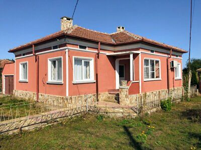 Property in Bulgaria: House for Sale in Dobrich (General Toshevo) 30min to beach