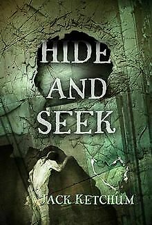 Hide and Seek de Ketchum, Jack | Livre | état bon