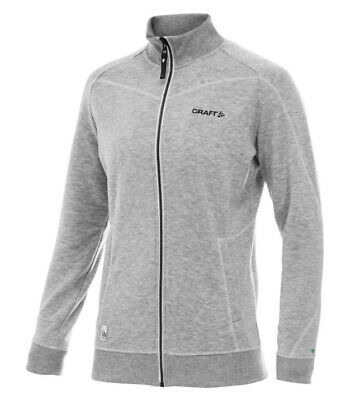 Craft Damen Sportpullover In The Zone Sweatshirt